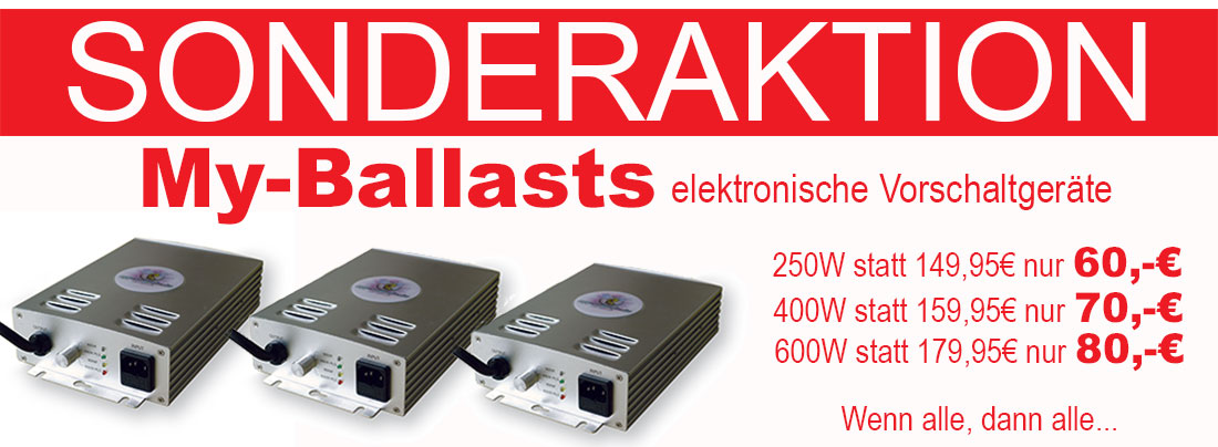 My-Ballasts AKTION