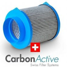 Carbon Active Growbedarf