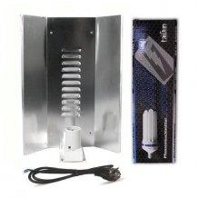 Energiesparlampen Set