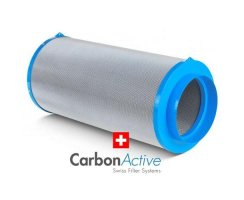 Carbon Active Home-Line Granulate 1200m�/h, 200 mm