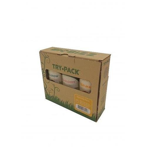 Try·pack Indoor·Pack