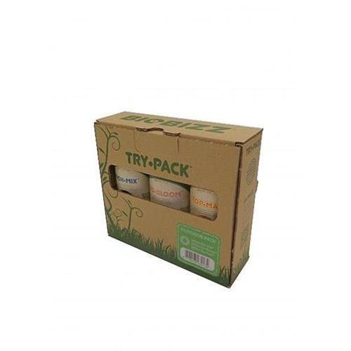 Try·pack Outdoor·Pack