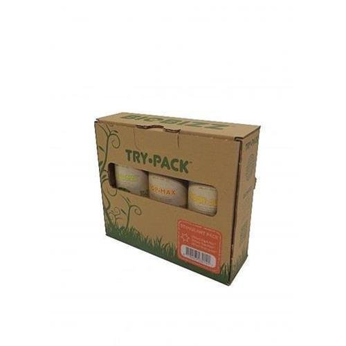 Try·pack Stimulant·Pack