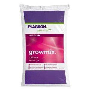 Plagron Grow-Mix 50L mit Perlite