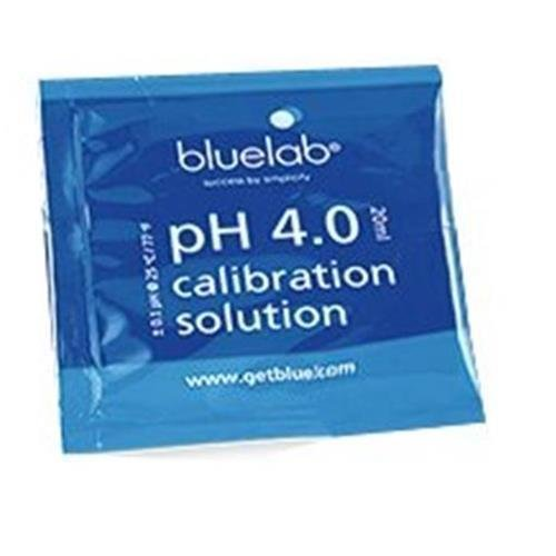 bluelab pH-Eichl�sung, 4,0 pH, 20 ml
