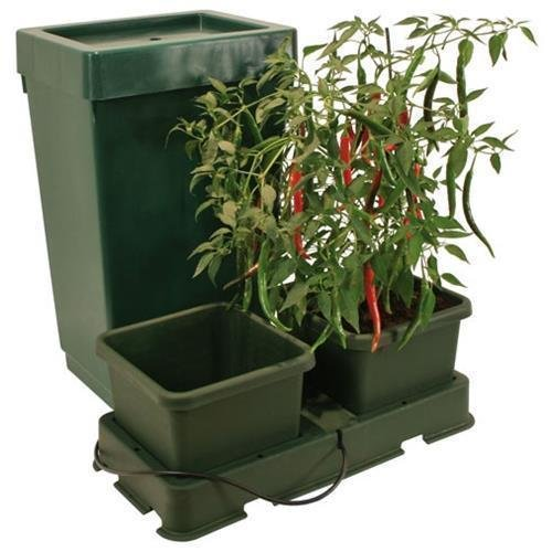 AUTOPOT Easy2grow 2 Pot System