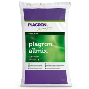 Plagron All-Mix 50L mit Perlite