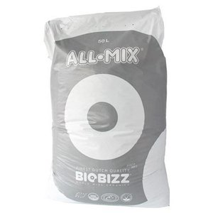 BioBizz ALL-MIX 50L mit Perlite