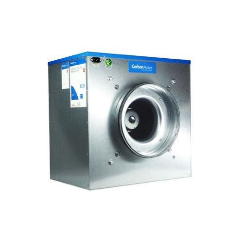 CarbonActive EC Powerbox 2200m�/h 315mm 1500 Pa