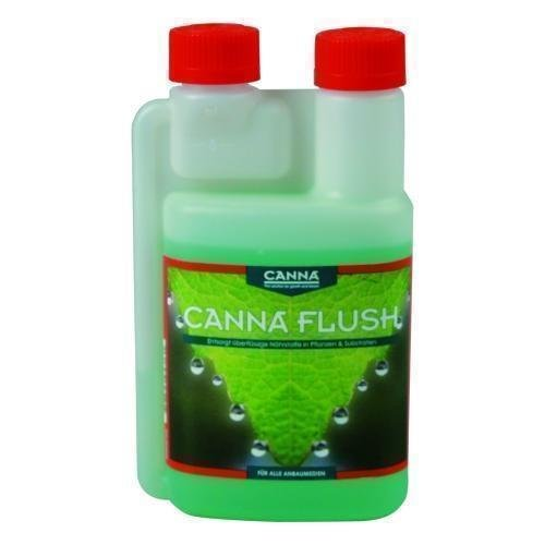 Canna Flush in 250ml, 1L oder 5L