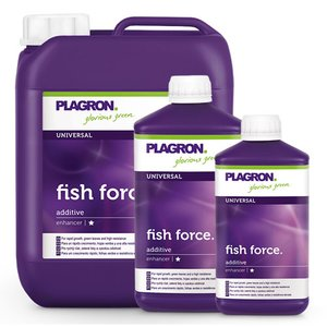 Plagron Fish Force in 500ml,1L oder 5L