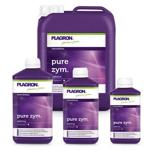 Plagron Pure Zym in 250ml, 500ml, 1L oder 5L