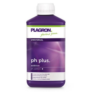 Plagron pH+ plus 500ml
