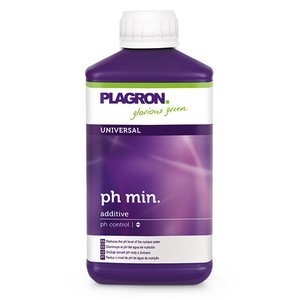 Plagron pH- minus 500ml