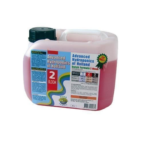 Advanced Hydroponics Bloom 5L