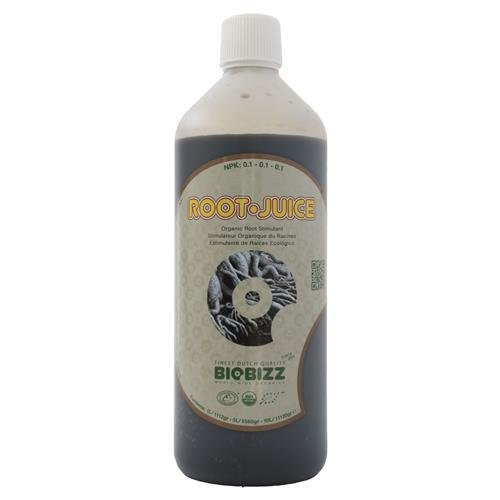 BioBizz ROOT JUICE Wurzelstimulator 500ml