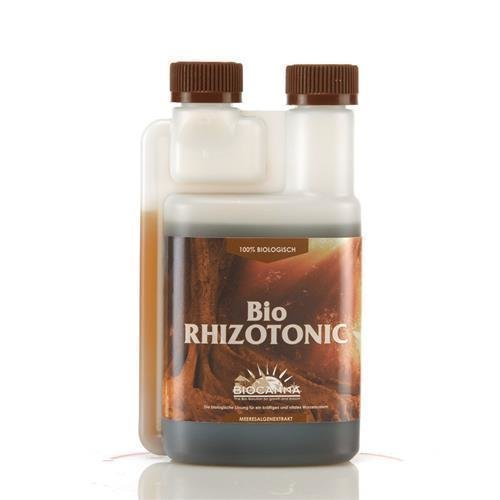 Canna BIO Rhizotonic in 250ml oder 1L