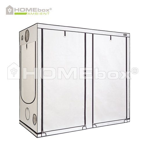 HOMEbox AMBIENT R240+ PLUS 240x120x220cm