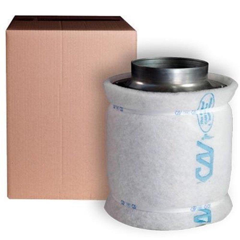 aktivkohlefilter can lite 800m h 160mm anschluss. Black Bedroom Furniture Sets. Home Design Ideas