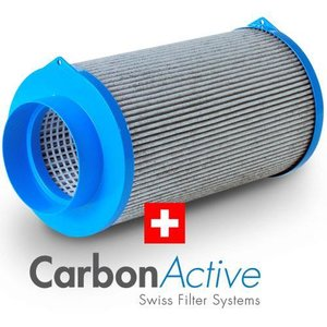 Carbon Active Home-Line Standard 400m³/h,125 mm