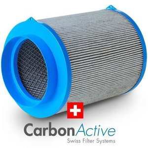 Carbon Active Home-Line Standard 650m³/h, 200 mm