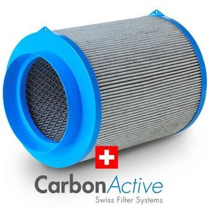 Carbon Active Home-Line Standard 800m³/h, 200 mm