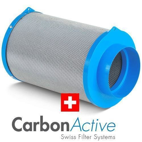 Carbon Active Home-Line Granulate 300m³/h, 125 mm