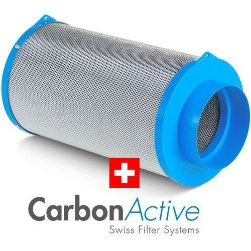Carbon Active Home-Line Granulate 400m³/h, 125 mm