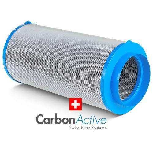 Carbon Active Home-Line Granulate 1000m³/h, 200 mm