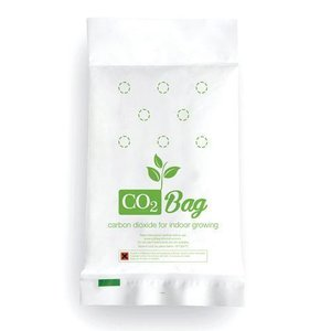 CO2 Bag Kohlendioxid-Tüte