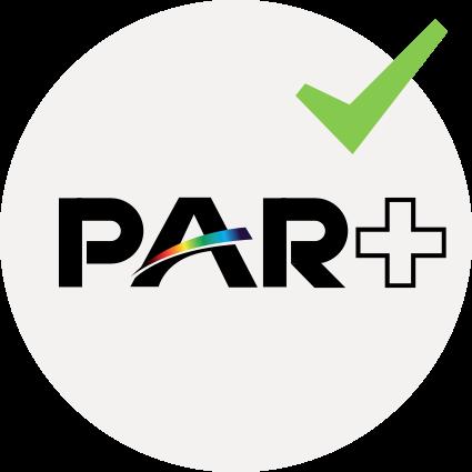 Homebox PAR+ Material