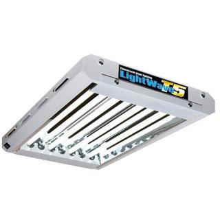 Natriumdampflampe Armatur für Growbox